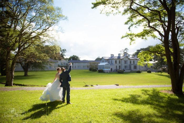 Boyne Valley wedding couple drogheda louth